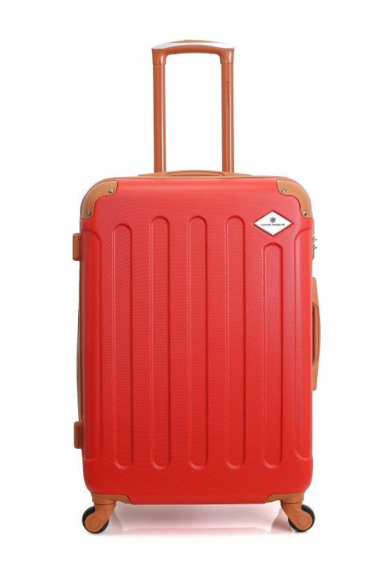Valise grand format CAMELIA
